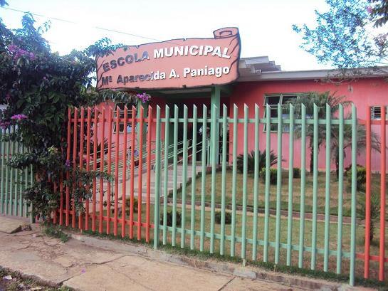 Escola Municipal Maria Ap Paniago