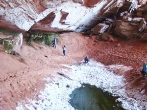 Casa de Pedra do Zé-Sem-Capéu (Região Pinga-Fogo)