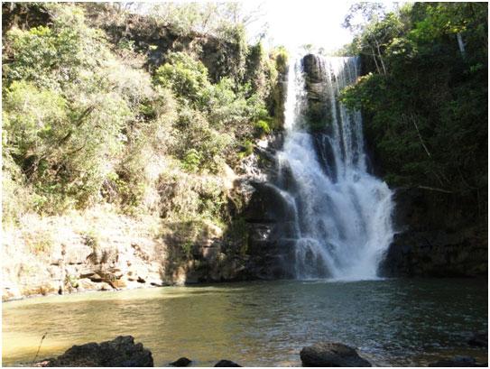 Cachoeira do Pinguela