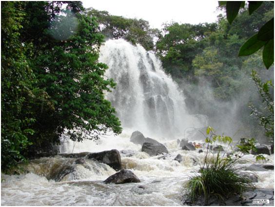 Cachoeira do Rio Verde