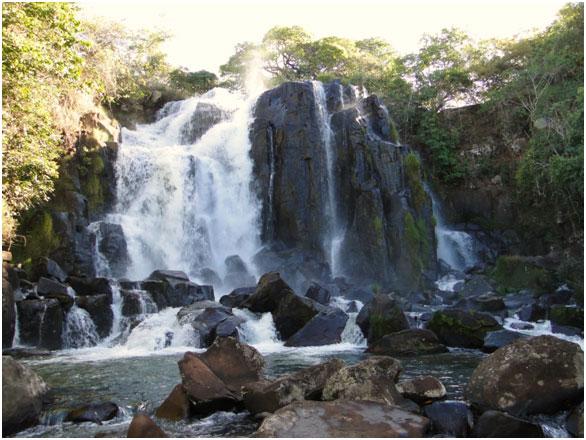 Cachoeira do Rio Verde 2