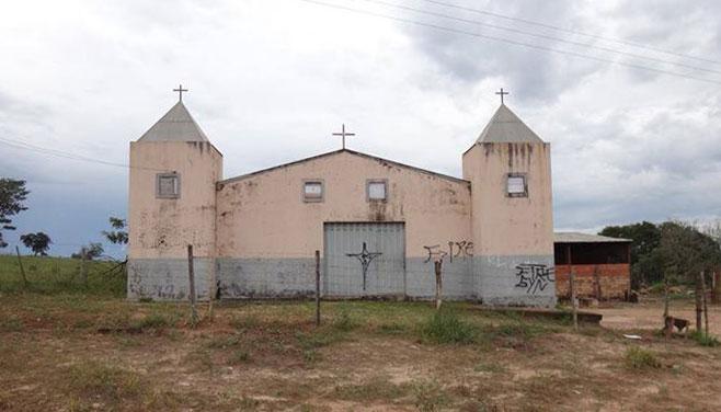igrejadocedro