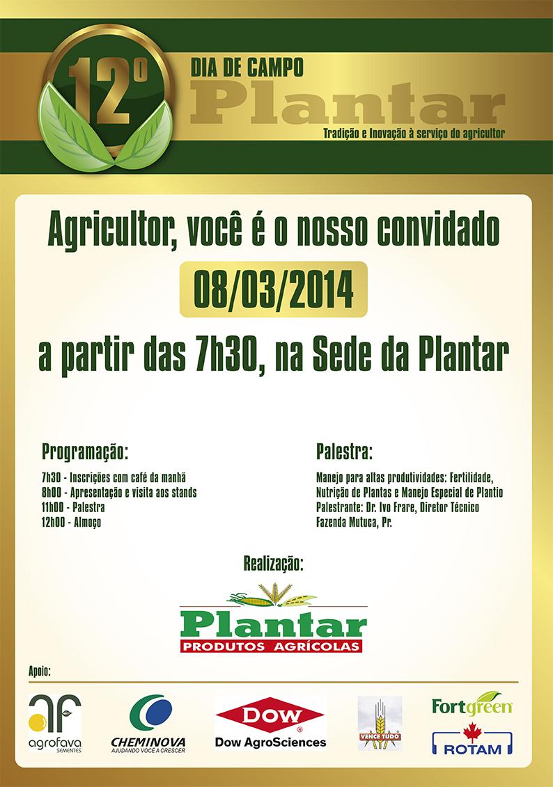 Cartaz_Plantar_dia de campo 2014